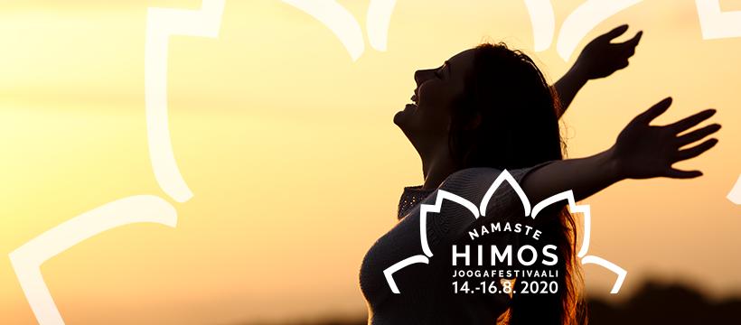 Namaste Himos joogafestivaali